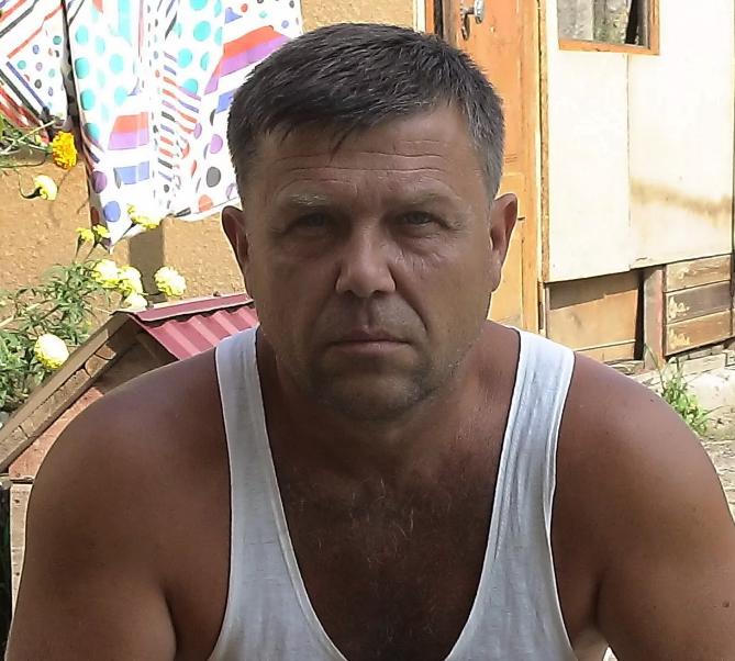 Сергей Петрович